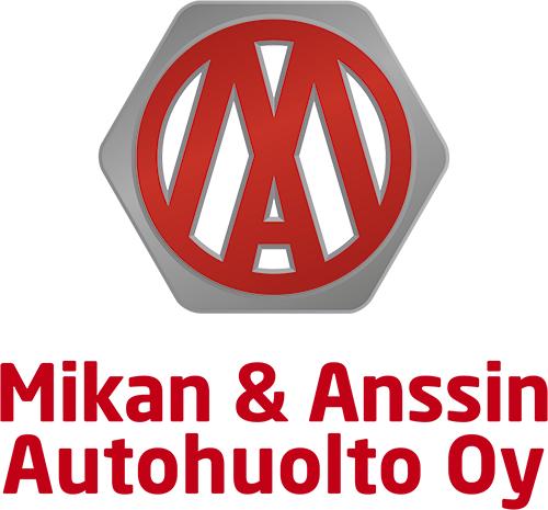 Mikan & Anssin Autohuolto Oy